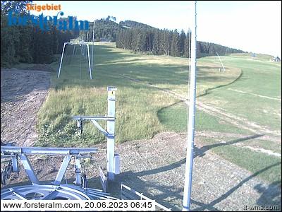 Skigebiet Forsteralm - Talstation © www.it-wms.com